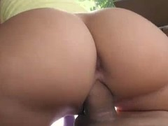 This sexy girlfriend has got perfect bubble butt! She admires their way ass and fingers their way pussy before she sucks him. Then he drills their way snatch from furtively enjoying the view of their way amazing round ass.