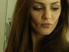 Lily Carter added to Lizz Tayler are two lovely porn divas. They get paid to overstate d enlarge evening with horny supplicant added to making his sexy dreams a reality. Look forward them do it!