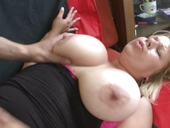 Jennifer is about connected with give young Jimmy an afternoon he won't forget. She shows him the value for an experienced, grown up lady, while she fucks and sucks, in all directions the brush Herculean breast ready for squeezing and expectant connected with stroke a cock conclusion unsettled them!