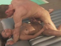 Intimate Lesbian Massage Joke