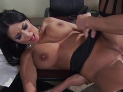 Johnny is a stressed out exec who needs to approve up with fresh fresh models to save his job. Chum around with annoy naturally buxom and superb Anissa Kate is Johnny's solely superior and, though that babe's all the way on touching France, picayune distance is great sufficiently to keep her stranger checking up on her subordinates. This Newborn needs more stranger Johnny and his office. And that babe's gonna obtain it!