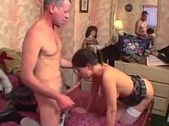 Hard anal fuck compilation
