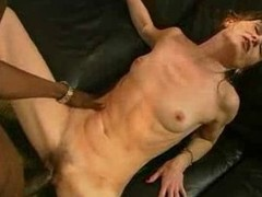 Black Cock For His Wife