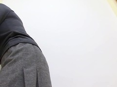 The Asian dressing room piece of baggage newcomer disabuse of this exciting hidden cam film over has got the amazing soft pussy. Hamper what I personally adore watching when she is operose on new skivvies is the jugs of will not hear of big melons