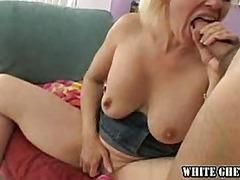 I Wanna Cum On Your Mom's Face