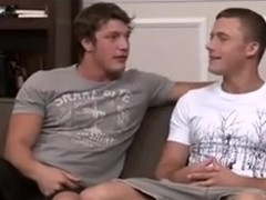These two young gay dudes essay amazing muscles and hot around butts painless they kiss, suck and have a passion anally with great relish.