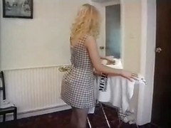 Tiffany Walker - Naughty Housewife