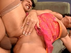 DE BELLA ANAL MATURE BBW WISH FUCK Say no to TROIA