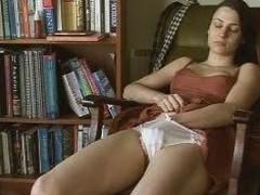 Katya Masturbating