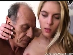 Youmg laddie anal fucked hard by daddy