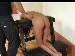 Uninhabited BDSM Coition - Abysm inside Amy Lee